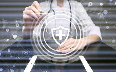 Soluciones de seguridad y comunicaciones para el sector salud