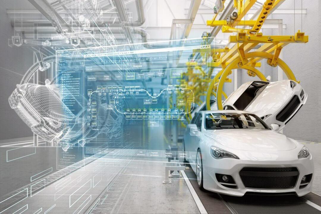 Soluciones tecnológicas para el sector de la automoción